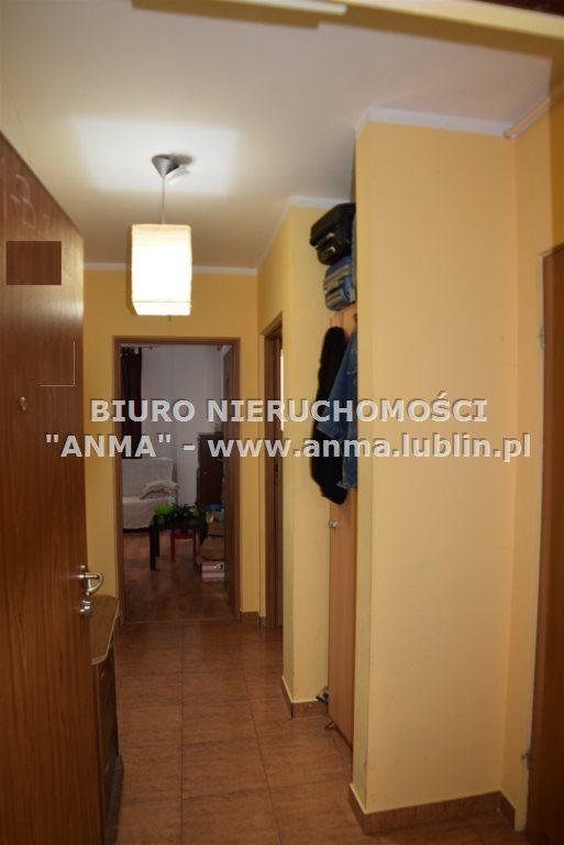 Mieszkanie dwupokojowe na wynajem Lublin, Śródmieście, Centrum, Niecała  45m2 Foto 8