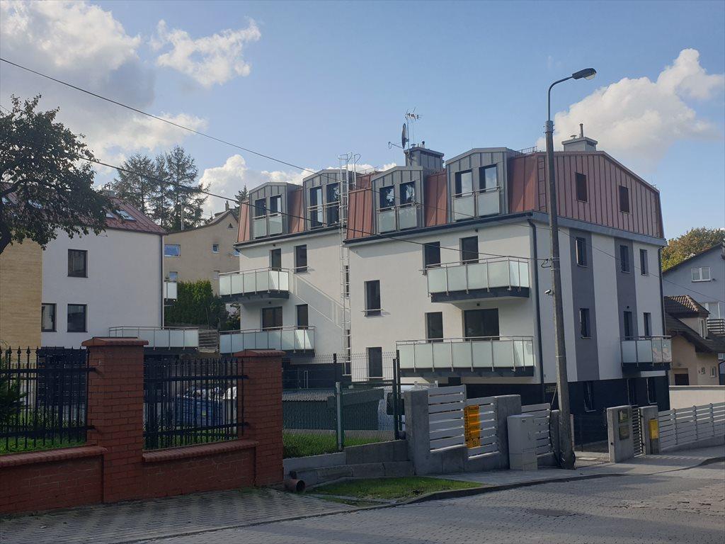 Mieszkanie trzypokojowe na wynajem Gdańsk, Siedlce, Grota-Roweckiego 16A  60m2 Foto 15