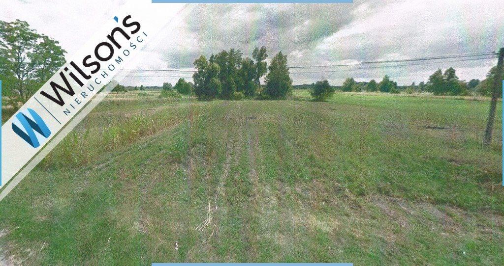 Działka rolna na sprzedaż Gutów  10000m2 Foto 1
