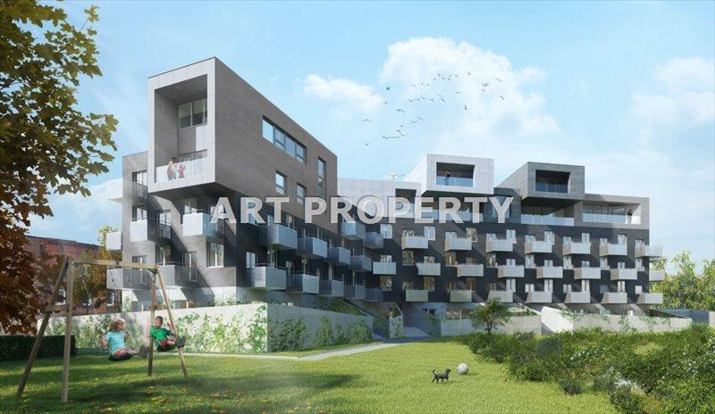 Mieszkanie dwupokojowe na sprzedaż Katowice, Śródmieście  42m2 Foto 1