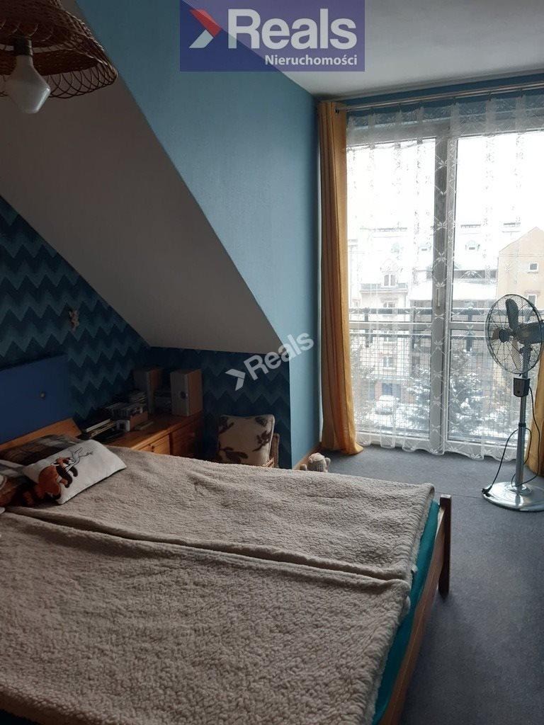 Mieszkanie na sprzedaż Warszawa, Mokotów, Stegny, Cypryjska  85m2 Foto 9