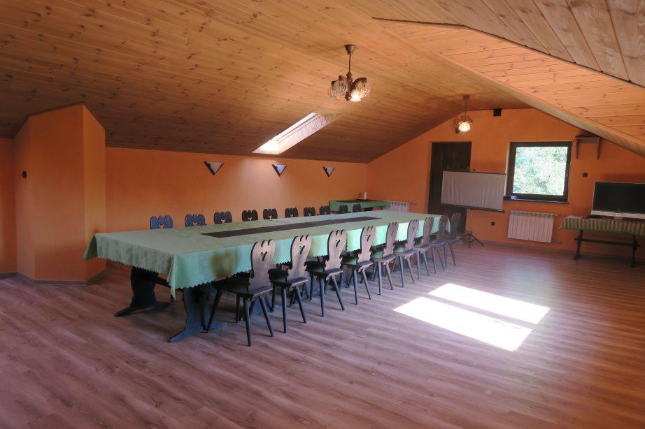 Lokal użytkowy na sprzedaż Puszcza Mariańska  400m2 Foto 5
