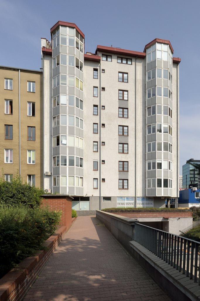Mieszkanie trzypokojowe na sprzedaż Warszawa, Wola, Mirów, ul. Żelazna 67/104  106m2 Foto 6