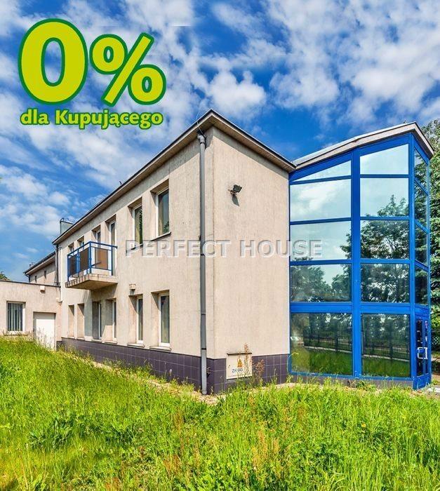 Lokal użytkowy na sprzedaż Nowy Dwór Gdański, Kolejowa  685m2 Foto 1