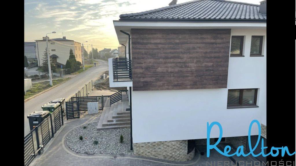 Dom na sprzedaż Będzin, Grodziec, Walerego Wróblewskiego  227m2 Foto 13