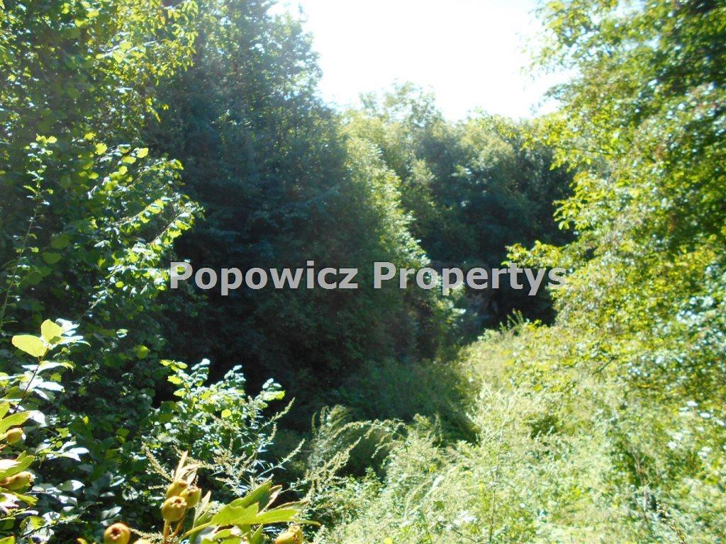 Działka rekreacyjna na sprzedaż Przemyśl, Grota Roweckiego  7892m2 Foto 5