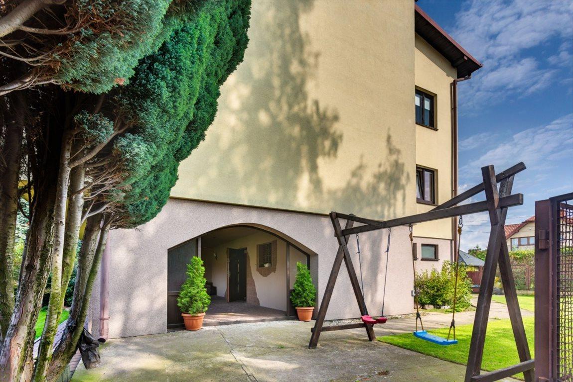 Dom na sprzedaż Ząbki, ks. Konstantego Budkiewicza  269m2 Foto 3