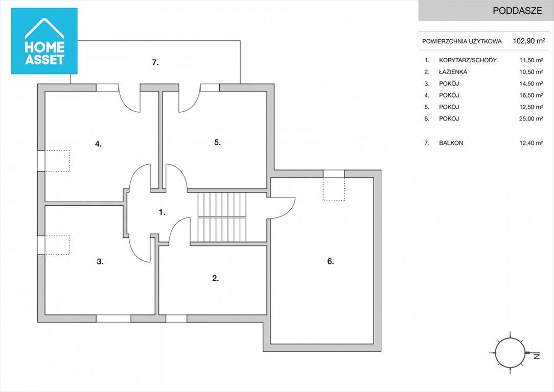 Dom na sprzedaż Kosakowo  253m2 Foto 6