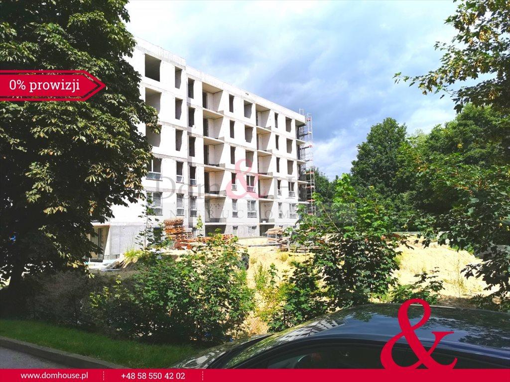 Mieszkanie trzypokojowe na sprzedaż Gdynia, Chylonia, Chylońska  55m2 Foto 6