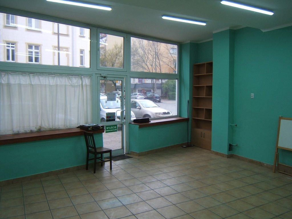 Lokal użytkowy na sprzedaż Wrocław, Krzyki  58m2 Foto 3