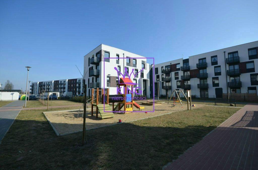 Mieszkanie dwupokojowe na wynajem Szczecin, Centrum  35m2 Foto 11