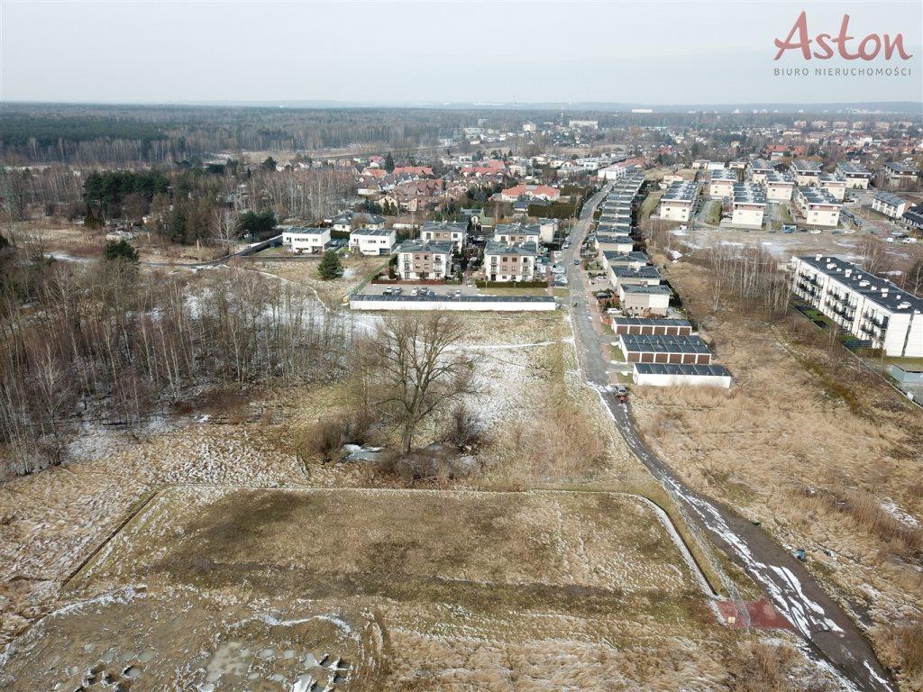 Działka budowlana na sprzedaż Katowice, Piotrowice  2536m2 Foto 1
