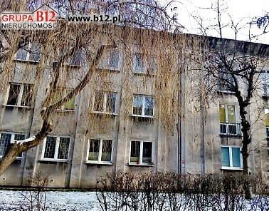 Mieszkanie na sprzedaż Krakow, Nowa Huta (osiedla), OSIEDLE ZIELONE  46m2 Foto 4