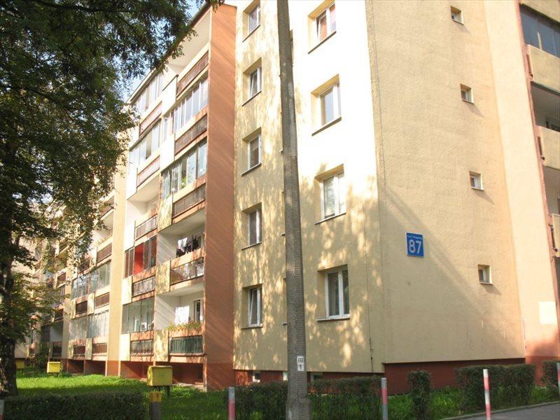 Pokój na wynajem Kraków, Bronowice, Armii Krajowej  14m2 Foto 1