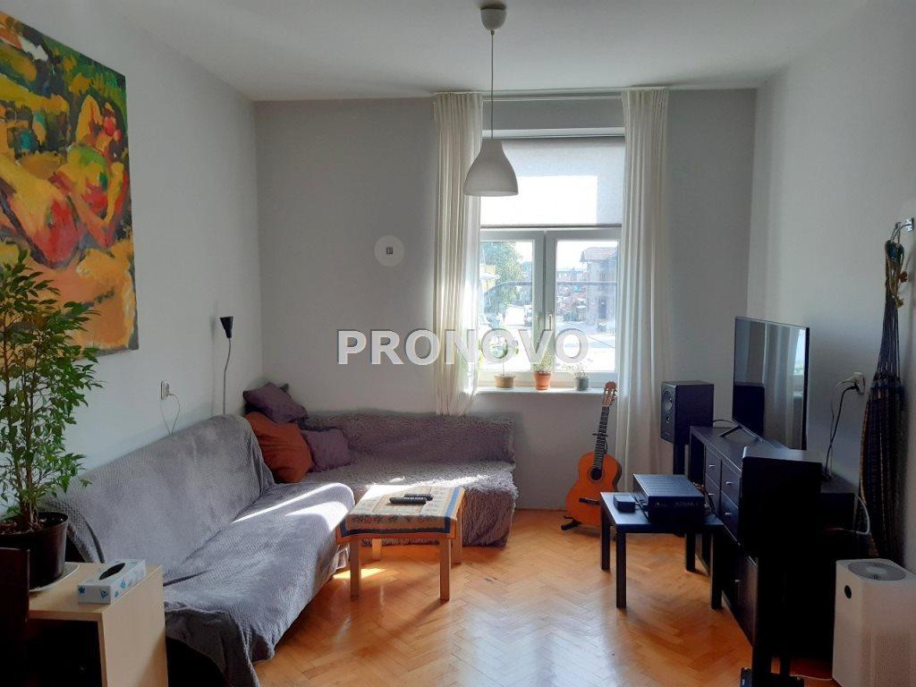 Mieszkanie dwupokojowe na sprzedaż Kraków  48m2 Foto 6