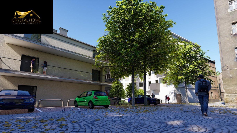 Mieszkanie dwupokojowe na sprzedaż Świdnica  46m2 Foto 5