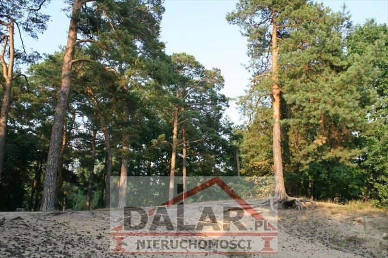 Działka budowlana na sprzedaż Piaseczno, Zalesie Dolne  2500m2 Foto 6