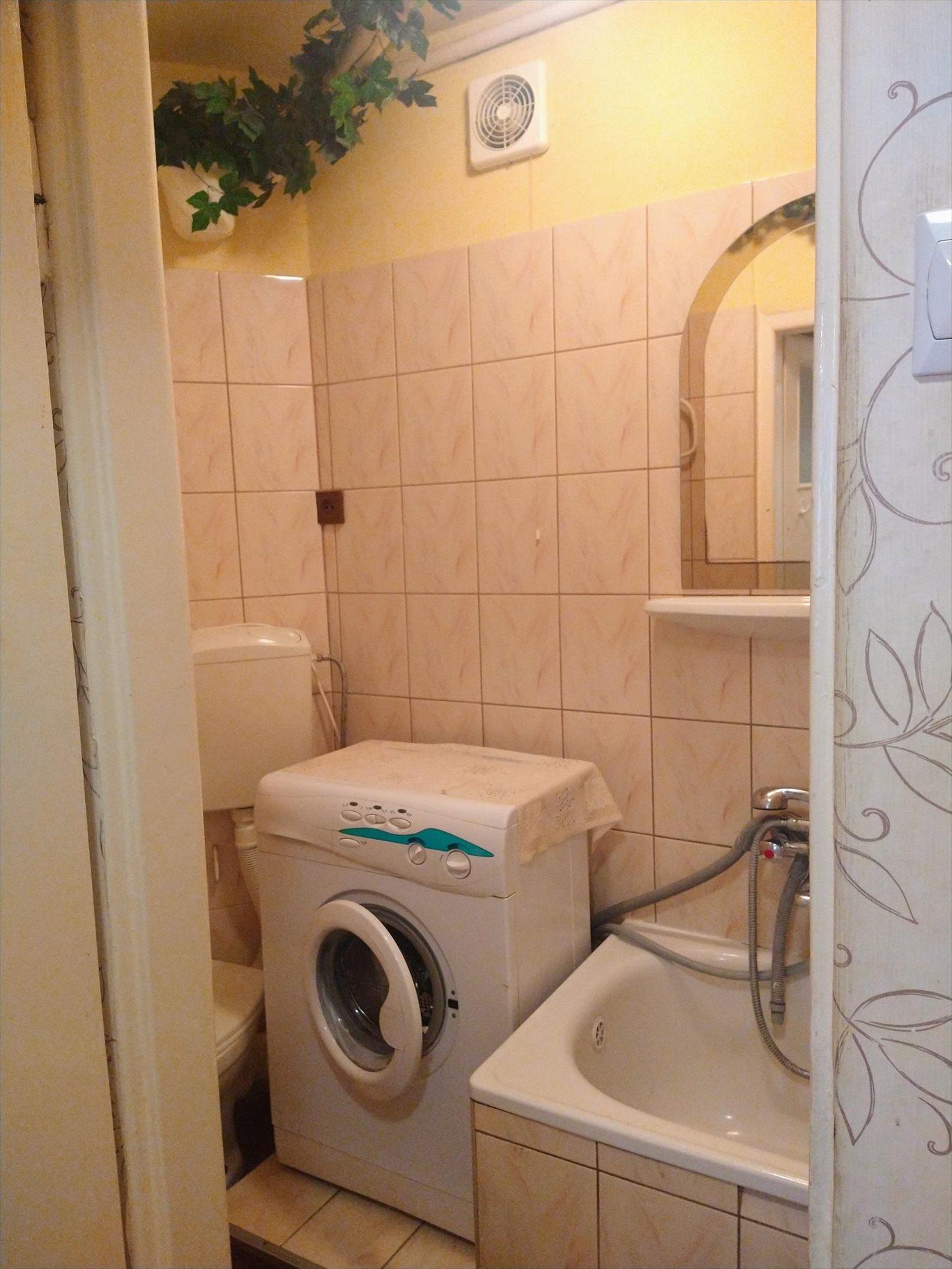 Mieszkanie dwupokojowe na wynajem Wrocław, Wrocław-Śródmieście, Wrocław-Śródmieście, Wojciecha Gersona  38m2 Foto 7