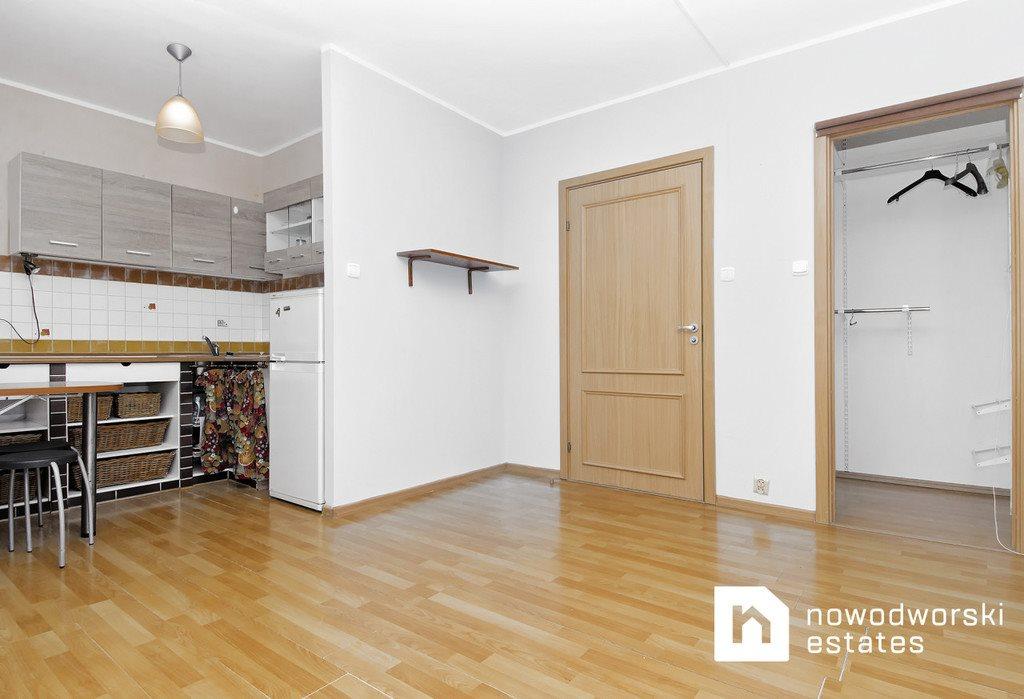 Mieszkanie dwupokojowe na wynajem Poznań, Grunwald, Modra  35m2 Foto 4