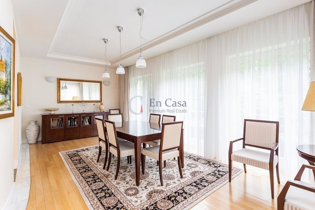 Dom na sprzedaż Warszawa, Wilanów, Zawady, Syta  320m2 Foto 6