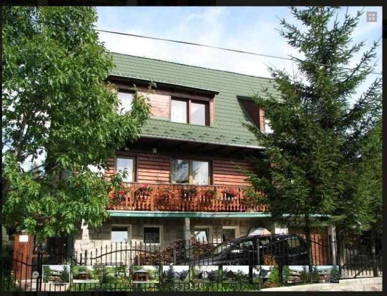 Lokal użytkowy na sprzedaż polska, Karpacz  346m2 Foto 1