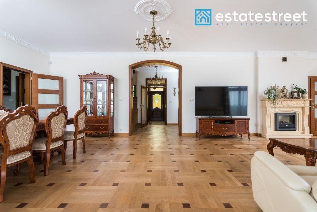 Dom na sprzedaż Mogilany  500m2 Foto 1
