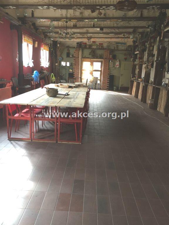 Lokal użytkowy na wynajem Zalesie Dolne  230m2 Foto 3