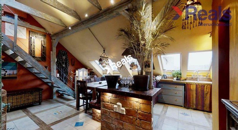 Mieszkanie czteropokojowe  na sprzedaż Gdynia, Leopolda Staffa  110m2 Foto 1