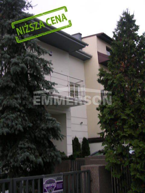 Dom na sprzedaż Warszawa, Bielany  309m2 Foto 1