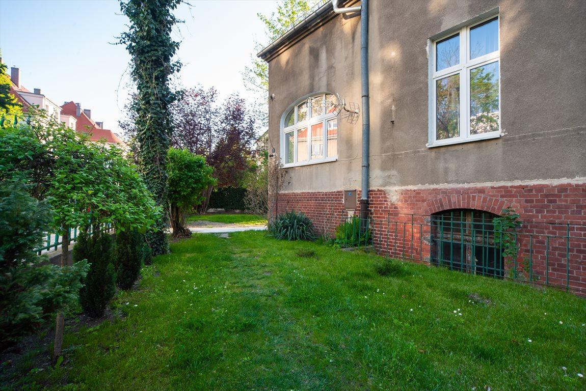 Mieszkanie dwupokojowe na sprzedaż Wrocław, Krzyki, Borek, Ulanowskiego  71m2 Foto 10