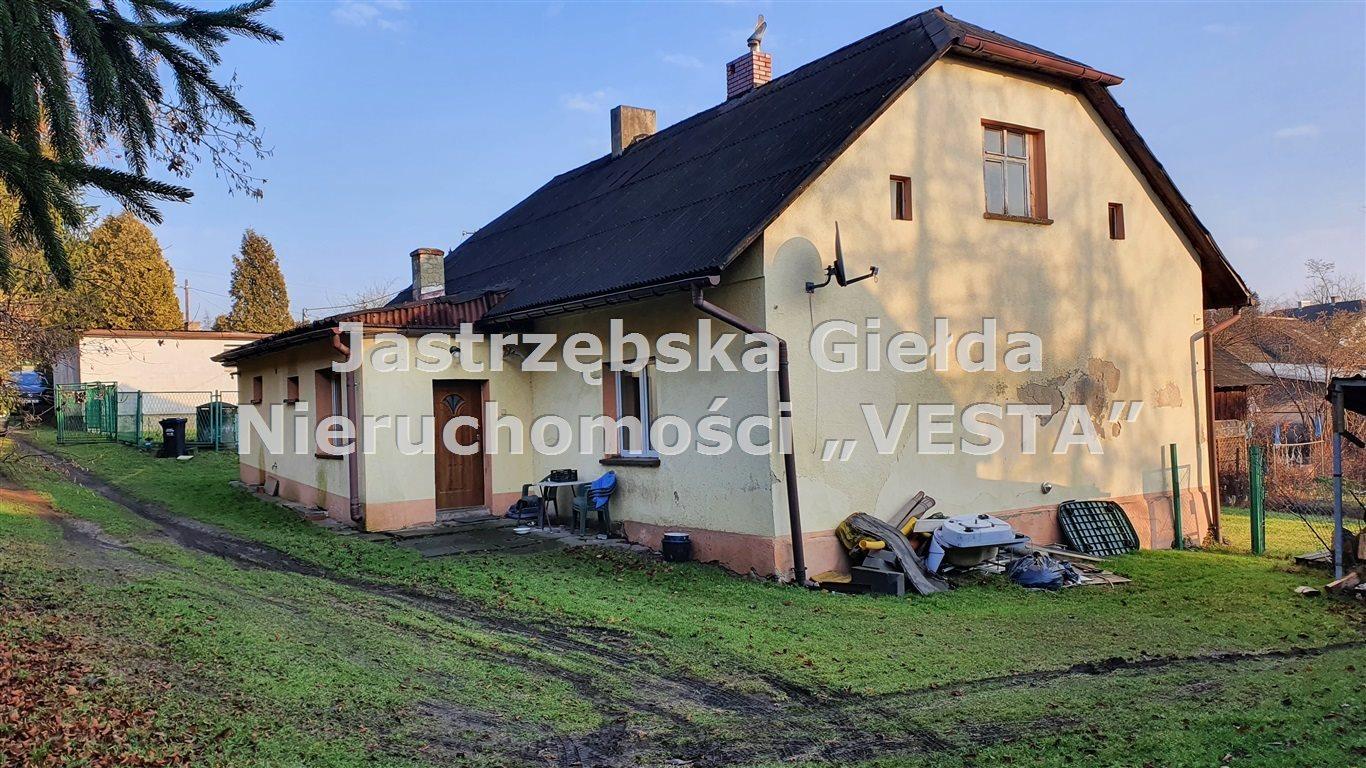 Dom na sprzedaż Jastrzębie-Zdrój, Ruptawa  96m2 Foto 3