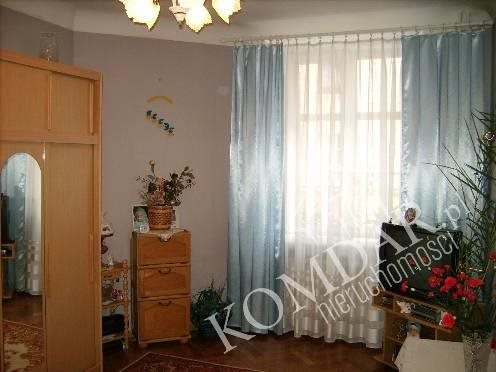 Mieszkanie trzypokojowe na sprzedaż Warszawa, Praga-Północ, Praga  91m2 Foto 3