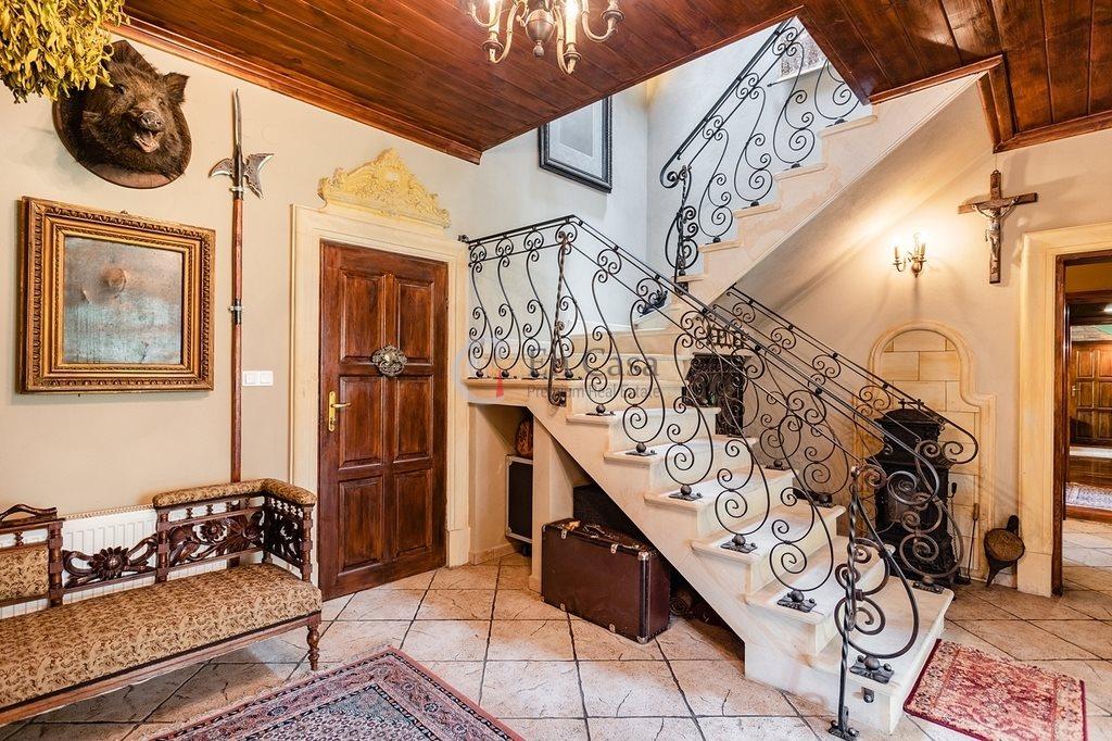 Dom na sprzedaż Hipolitów  520m2 Foto 11