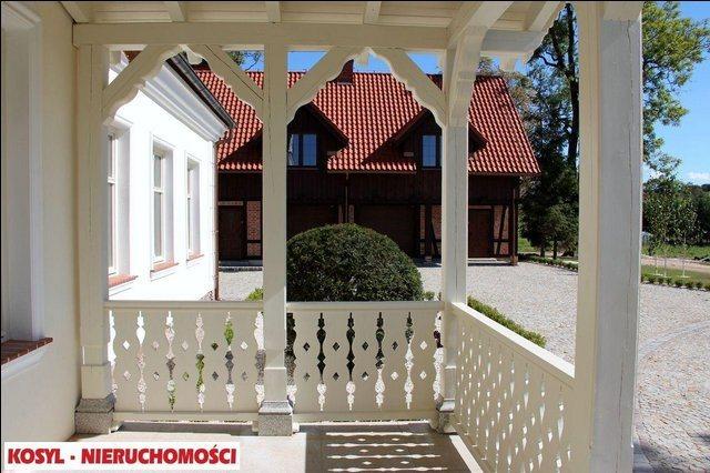Dom na sprzedaż Książnik  716m2 Foto 3