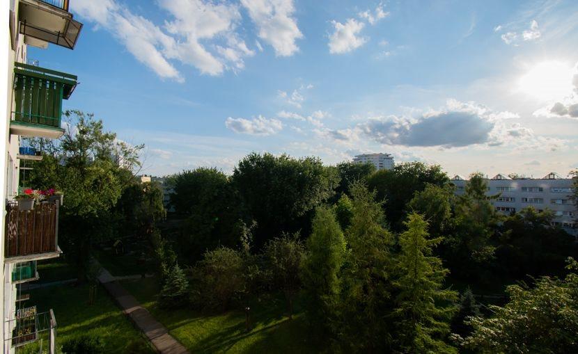 Mieszkanie dwupokojowe na sprzedaż Warszawa, Żoliborz  42m2 Foto 10