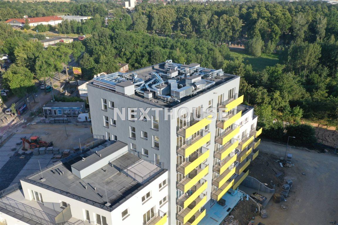 Mieszkanie dwupokojowe na sprzedaż Gliwice, Śródmieście  38m2 Foto 7
