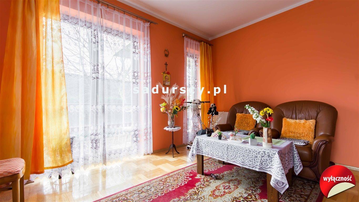 Mieszkanie czteropokojowe  na sprzedaż Kraków, Bronowice, Bronowice Małe, Na Błonie  69m2 Foto 2