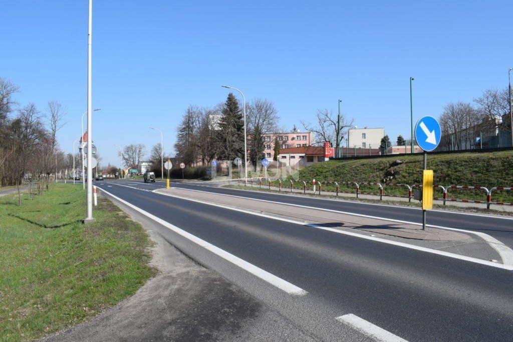 Działka inwestycyjna na sprzedaż Ostrzeszów, droga krajowa DK 11, droga krajowa DK 11  2819m2 Foto 6