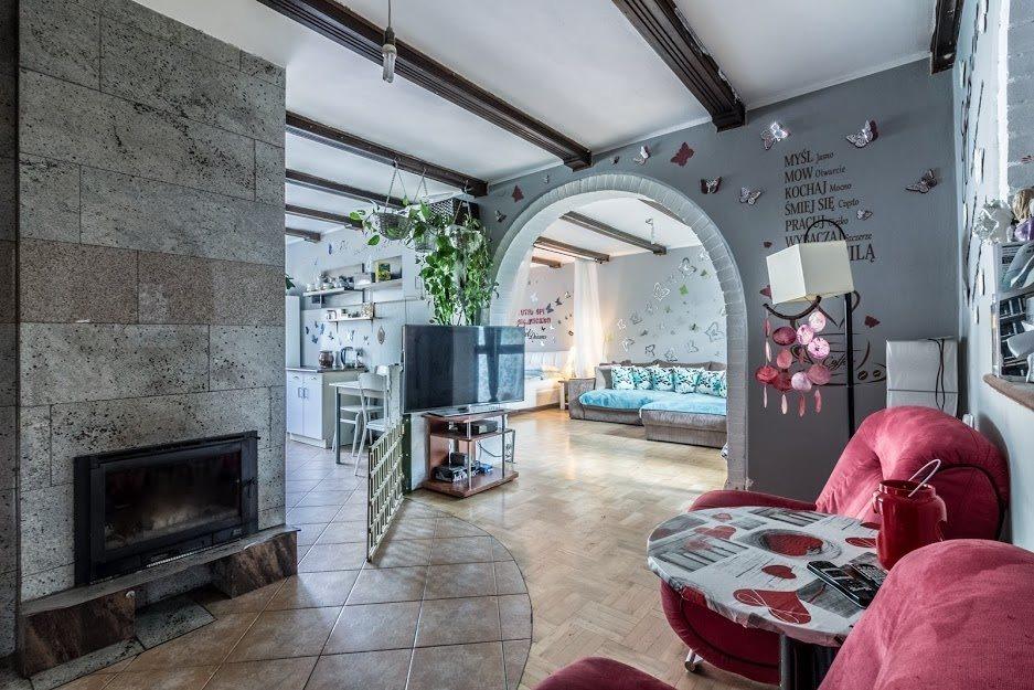 Dom na sprzedaż Gdańsk, Osowa, Komandorska, blisko lasu  180m2 Foto 1