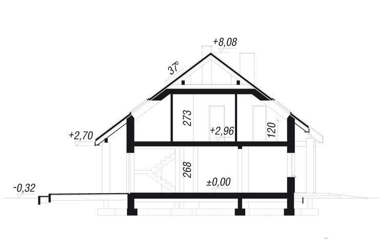 Dom na sprzedaż Jasionka  101m2 Foto 10