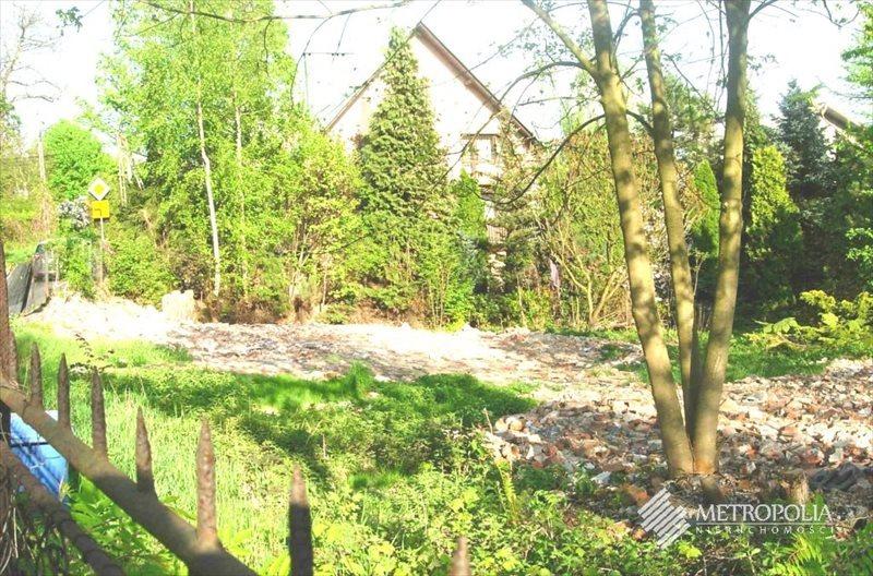 Działka budowlana na sprzedaż Kraków, Zwierzyniec  950m2 Foto 1