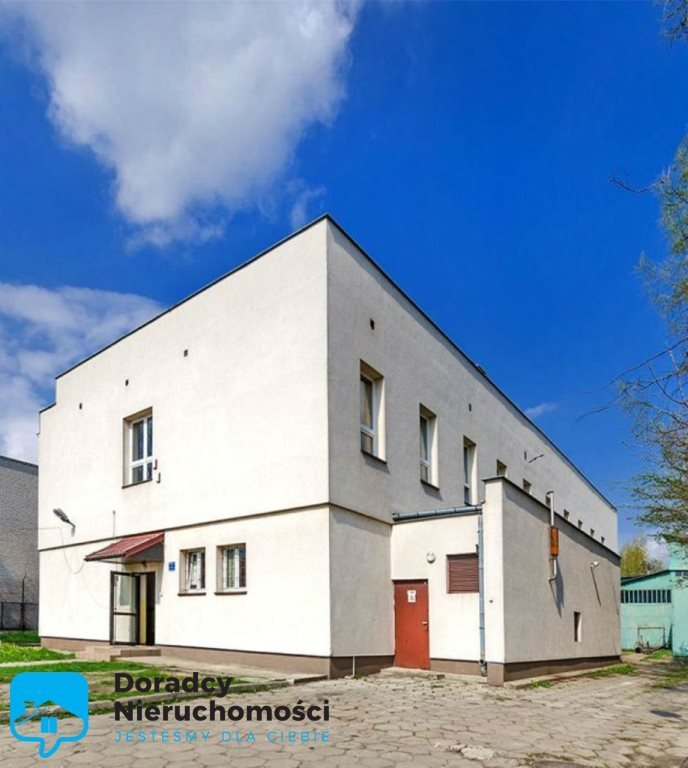Lokal użytkowy na sprzedaż Radom  1041m2 Foto 11