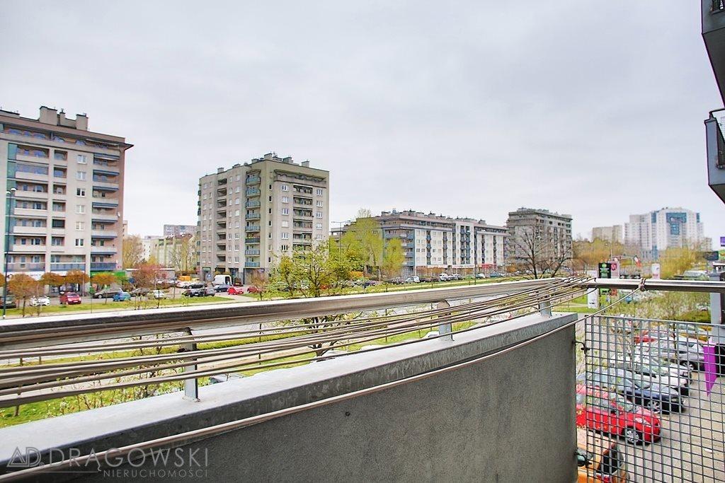 Mieszkanie dwupokojowe na sprzedaż Warszawa, Ursynów, al. Komisji Edukacji Narodowej  47m2 Foto 4