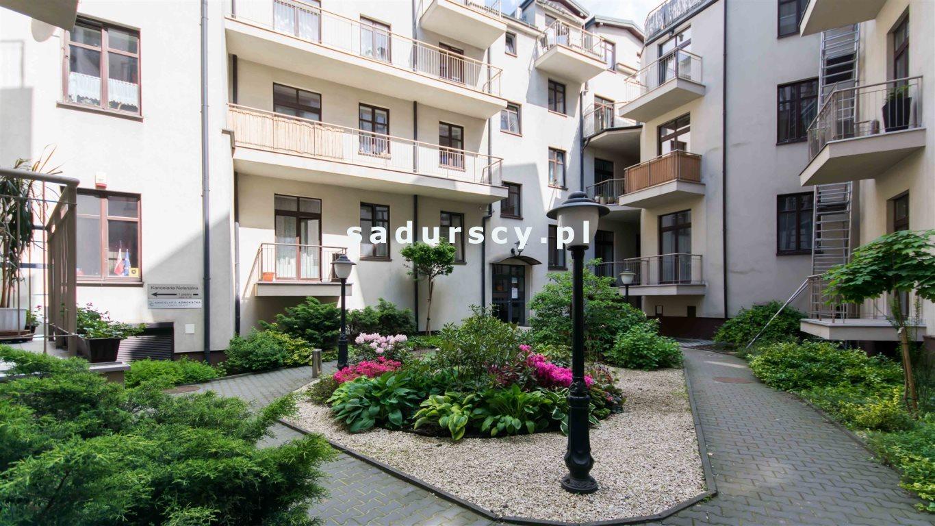 Lokal użytkowy na sprzedaż Kraków, Podgórze, Stare Podgórze, Lwowska  47m2 Foto 1
