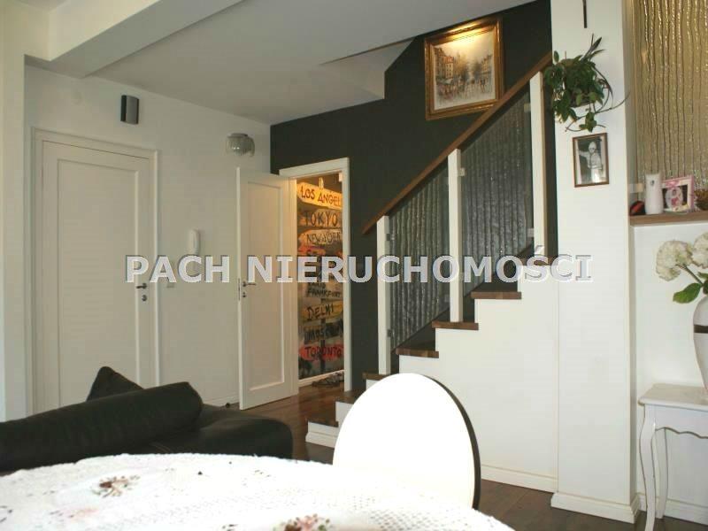 Mieszkanie czteropokojowe  na sprzedaż Bielsko-Biała, Straconka  133m2 Foto 3