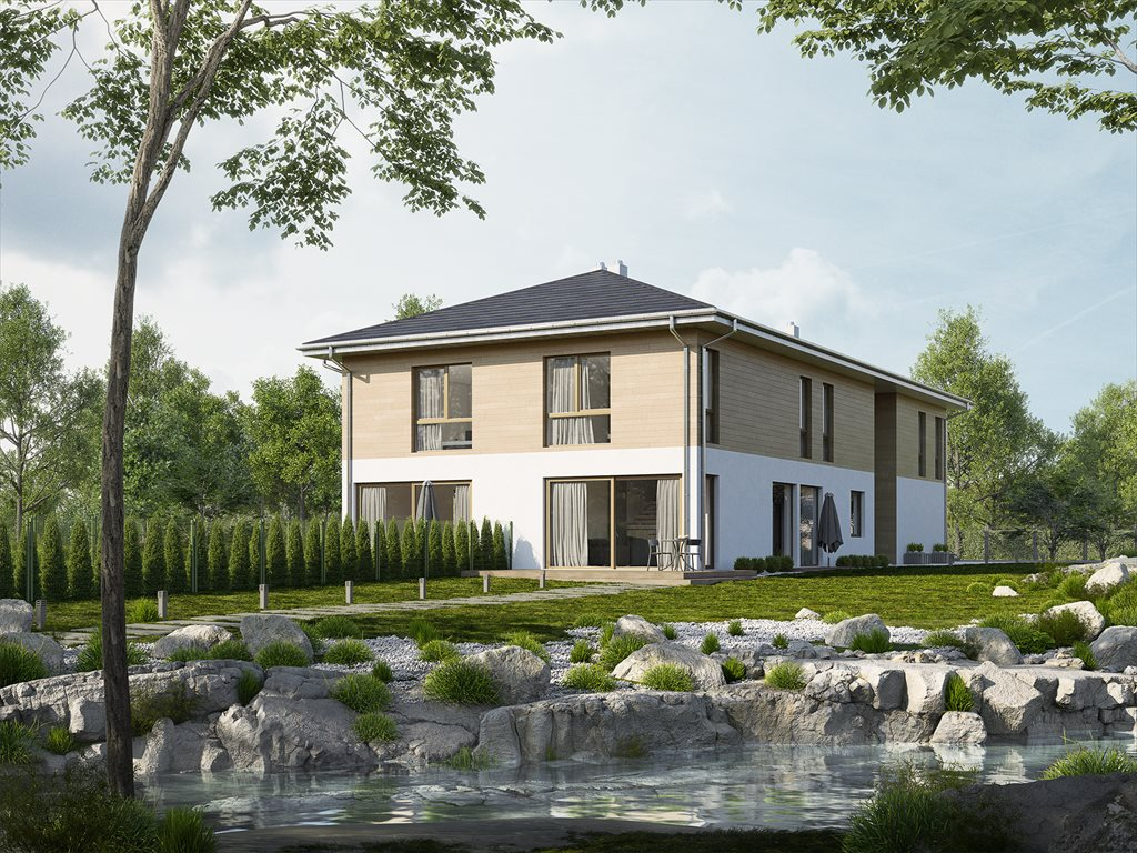 Dom na sprzedaż Stare Babice, Lipków  210m2 Foto 1