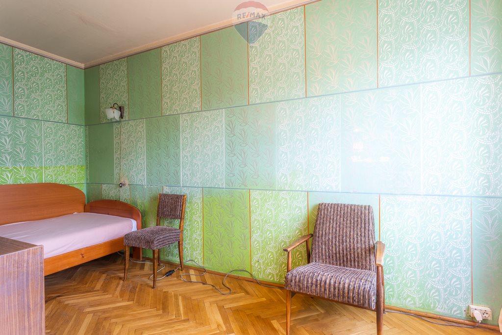Mieszkanie czteropokojowe  na sprzedaż Pabianice, Stanisława Moniuszki  58m2 Foto 10