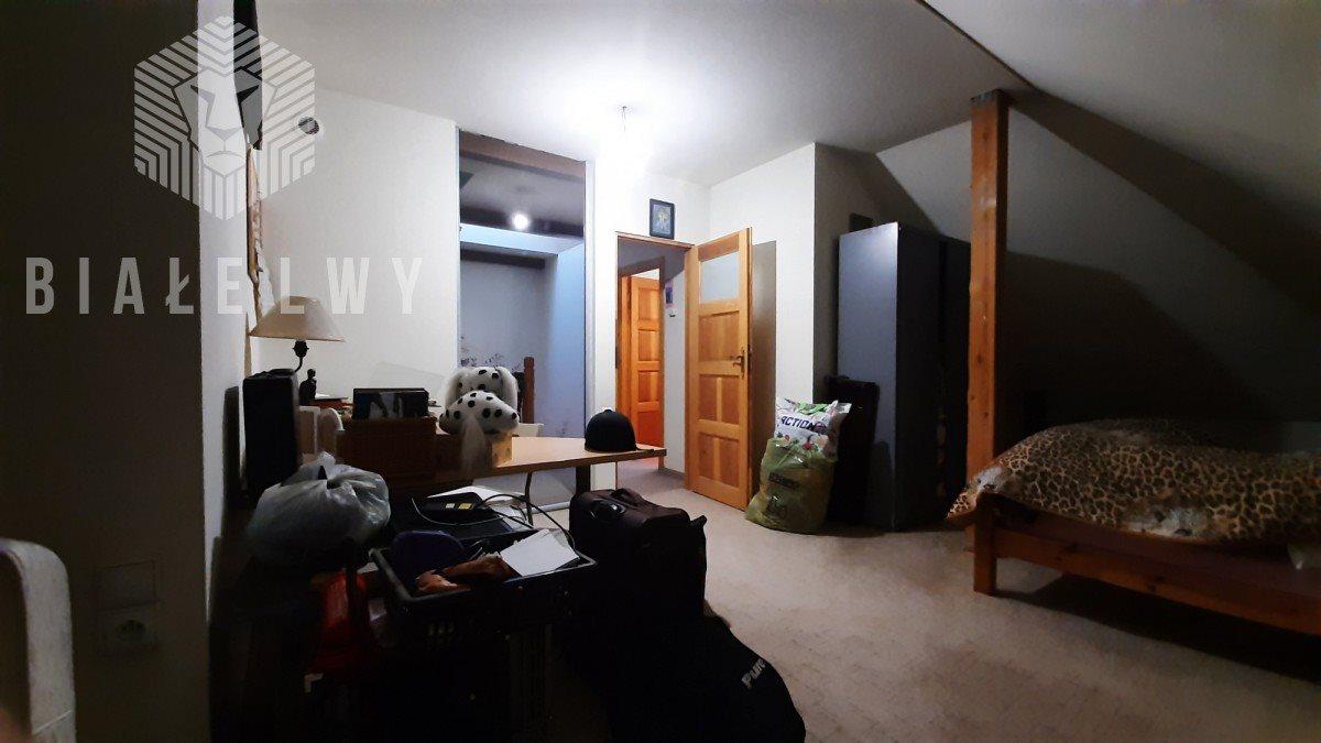 Dom na sprzedaż Warszawa, Wawer Falenica, Wolna  210m2 Foto 8