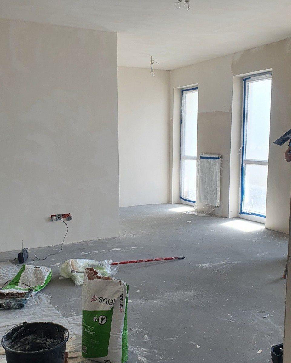 Mieszkanie trzypokojowe na sprzedaż Ząbki, Powstańców  59m2 Foto 1
