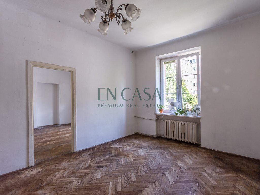Mieszkanie czteropokojowe  na sprzedaż Warszawa, Śródmieście, al. Niepodległości  94m2 Foto 5